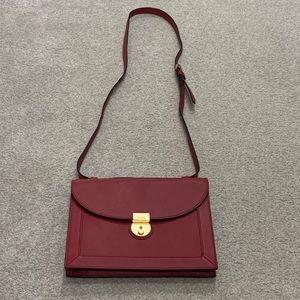 Kate Spade Saturday Leather Shoulder Bag